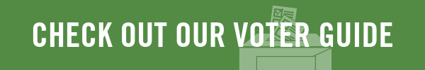 Voter Guide button